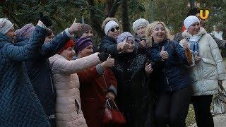 "Новости UTV. ""Амазонкам"" Стерлитамака исполнился год"