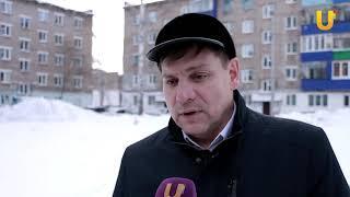Новости UTV. Администрация Стерлитамака провела рейд по уборке снега