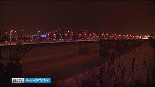 В Башкирии сохранится морозная погода и небольшой снег
