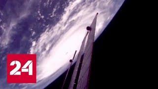 Трамп хотел избавиться от урагана, сбросив на него ядерную бомбу - Россия 24