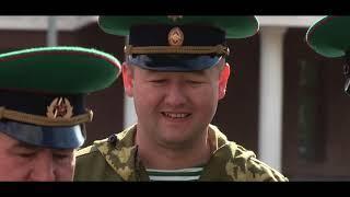 100 лет Пограничным Войскам.День пограничника г.Октябрьский Башкортостан.