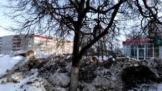 РБ гор Бирск ул Мира 129 А видео снаружи