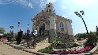 Праздник Крещения Руси в Салавате