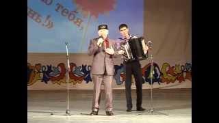 """Отборочный тур фестиваля """"Я люблю тебя, жизнь!"""", Дюртюлинский район (2014 г.)"""