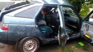 В Бирске осудят пьяного водителя, врезавшегося в дерево