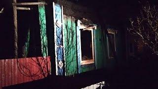 В Архангельском районе сгорел дом: и снова погибли люди