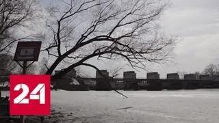 Городские технологии. Большая вода. Специальный репортаж Дмитрия Щугорева - Россия 24