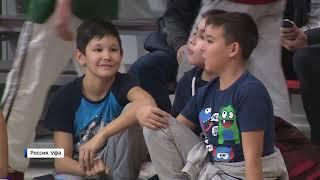 В Уфе проходит Всероссийский турнир по корешу