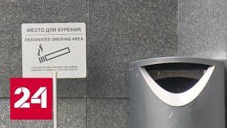 Курильщиков предложили признать экономически невыгодными работниками - Россия 24