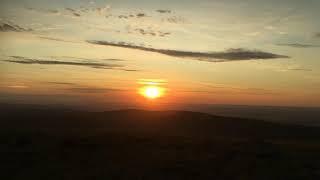 Сибай(гора) - рассвет
