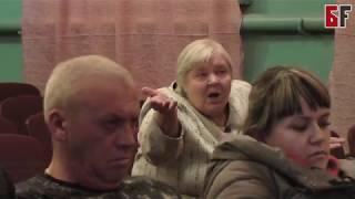 Жители Давлекановского района выступили против строительства свинокомплекса