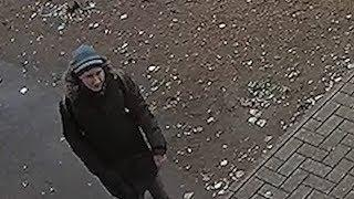 В Уфе ищут педофила, который напал на 10-летнюю девочку   Ufa1.RU