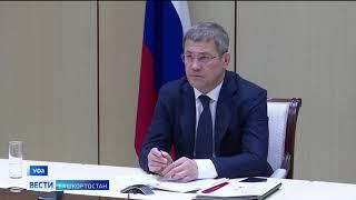 Все 14 предприятий ОПК Башкирии возобновили работу после выходной недели