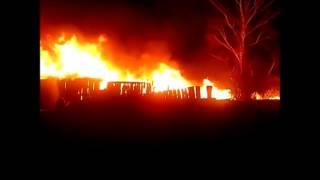 Пожарная охрана г.Учалы