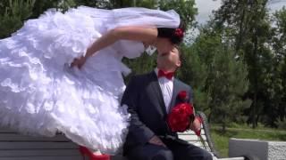 Марат и Розалина 06 06.2015. Свадебное кино в Салавате, Ишимбае, Стерлитамаке