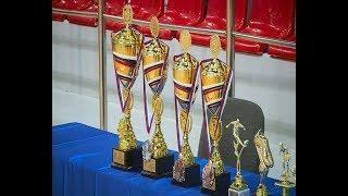Уфа приняла ежегодные соревнования «Кубок прокурора Республики Башкортостан»