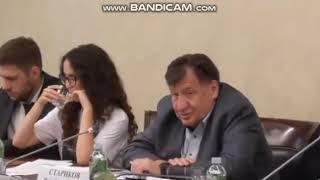 ШИХАН КУШТАУ:ТЕПЕРЬ ЭТО-ПАМЯТНИК ПРИРОДЫ!!!