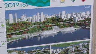 UTV. Уфимской реке Сутолока архитекторы дадут вторую жизнь.
