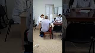 Уфимские медики взяли «под крыло» и Старый Сибай