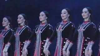 UTV. В Уфе представили книгу про легендарного башкирского хореографа