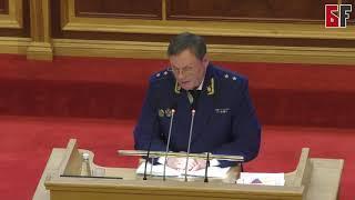 """""""Все и ничего"""". Прокурор Башкирии прокомментировал ситуацию по Сибаю. Будут ли посадки?"""