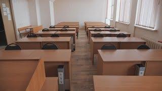 UTV. В Башкирии из-за угрозы коронавируса студентов переведут на дистанционное обучение.