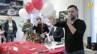 """Новости UTV. Студия """"AVTOZVUK-RB.RU"""" теперь и в Стерлитамаке"""