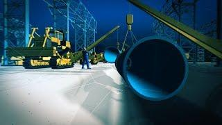 """""""Вестник """"Газпром трансгаз Уфа"""" 26 мая 2019 г."""