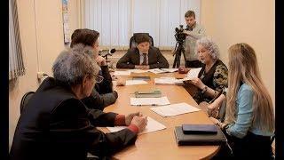Новости UTV. Ф. Гильманов провел выездной прием граждан