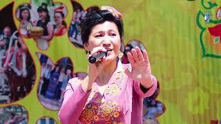 Сабантуй прошел в Ташкенте