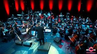 КИНО - Пачка сигарет (Юрий Каспарян и Президентский оркестр РБ) HD