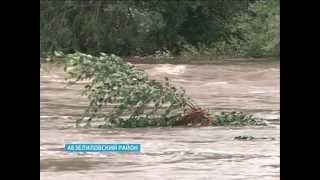 Жители районов Башкортостана, пострадавших от стихии, подсчитывают убытки