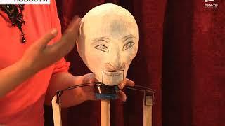 В Бирском СИЗО открылся кукольный театр