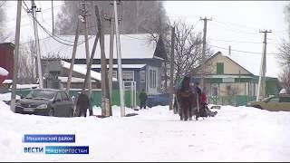Марийцы Башкирии отметили Шорыкйол