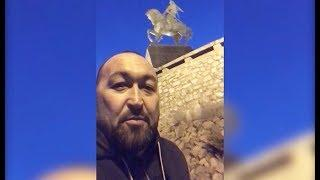 Нигматуллиин попросил комика извиниться за оскорбление башкир