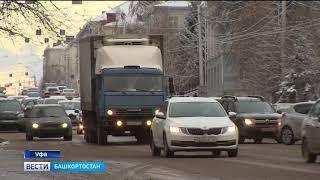 Республику завалило снегом: коммунальщики перешли на усиленный режим работы