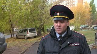 За парковку на газонах в Ижевске теперь штрафуют