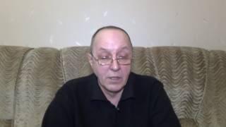 Альберт Самигуллин: Я отсидел за другого!