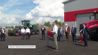 Какие районы Башкирии получат инвестиции и современные производства?