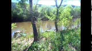 Тирлян - Белорецк. Сплав по реке Белой