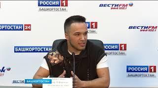 Артист Зайнетдин подвердит либо опровергнет слухи о своём уходе со сцены