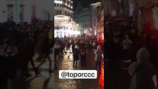 Москва не спит