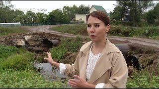 «Детей на плечи, по грязи идём»: в Башкирии паводок отрезает сельчан от цивилизации