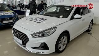 Hyundai – твой семейный автомобиль!