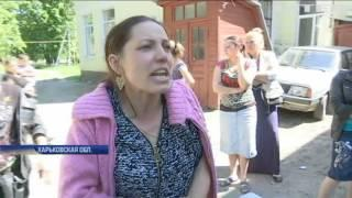 Под Харьковом убили лидера цыганской общины