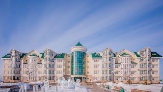 Танып - Санаторий в Башкирии