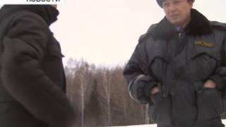 """ДТП на 115 км трассы """"Уфа - Янаул"""" (#birsk)"""