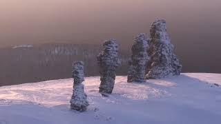 Путешествия по Северному Уралу