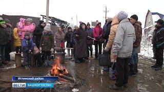 В Башкирии больную женщину отключают от кислорода из-за долгов СНТ за электричество