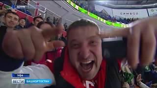 Не пропустите «Хоккей на Маяке»: 1 октября «Салават Юлаев» сыграет с «Торпедой»